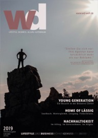 wd-magazin Winter 2019